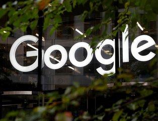 Google'dan radikal değişiklik! Politikasını değiştirdi!