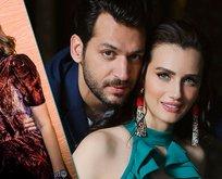 Murat Yıldırım ve eşi Imane Elbani'nin sır gibi sakladığı yer!