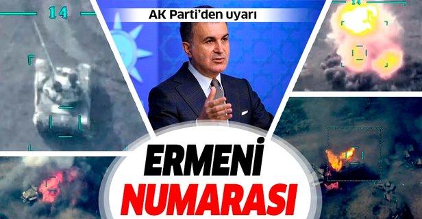 Ermeni numarası