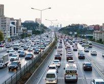 İstanbullular dikkat! Bu yollar bugün kapalı