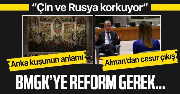 BMGK'de reform isteği her geçen gün artıyor