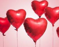 En romantik 14 Şubat Sevgililer Günü mesajları! 2019 Sevgililer Günü