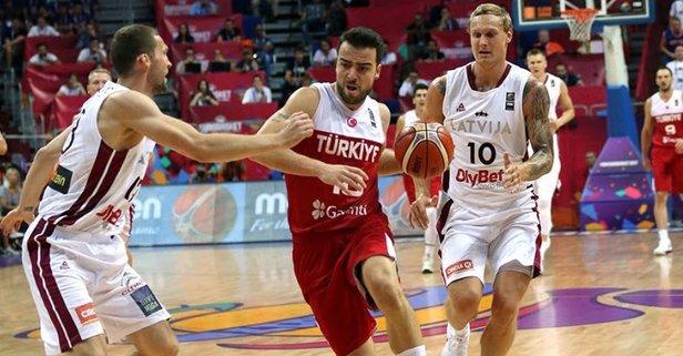 12 Dev Adam'ın EuroBasket rakipleri belli oldu!