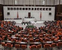 CHP'deki taciz ve tecavüz skandalları Meclis'te!