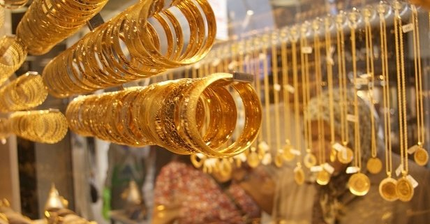 22 ayar bilezik, çeyrek ve gram altın ne kadar oldu?