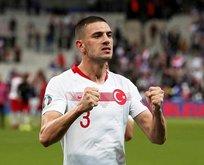 UEFA: Gözler Merih'in üzerinde