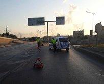 İstanbullular dikkat! O yollar trafiğe kapatıldı