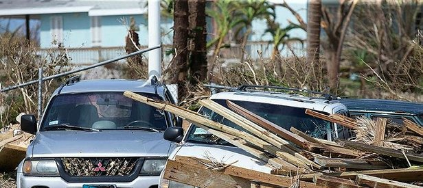 BM'den kritik açıklama: Dorian Kasırgası'nın vurduğu Bahamalar'da 70 bin kişinin acil yardıma ihtiyacı var