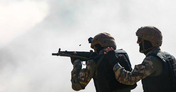 Bakanlık açıkladı: Terör örgütüne bir darbe daha