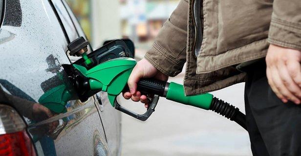 4 Nisan benzin, mazot ve LPG fiyatı ne kadar oldu?
