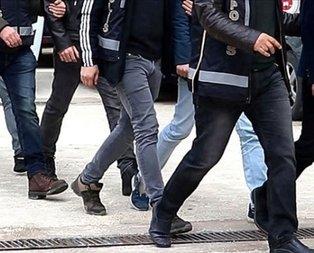 14 ilde FETÖ operasyonu: 17 gözaltı!