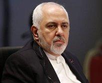 İran Dışişleri Bakanı: ABD pişman olacak!