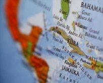 ABD'den flaş Küba kararı! Başkent dışında yasak