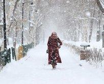 Ankaralılar dikkat! Kar geliyor...