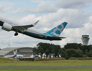 Etiyopya'da düşen Boeing 737 Max hakkında dünyayı sarsan iddia!