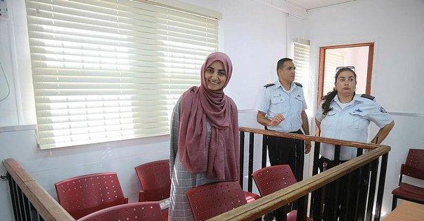 İsrail mahkemesinden flaş Ebru Özkan kararı!