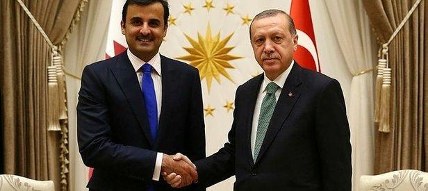 Türkiye'ye dev yatırım yolda
