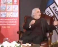 Müjdat Gezen'den Halk TV'de alçak ifadeler