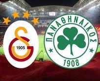 Galatasaray-Panathinaikos maçı hangi kanalda?