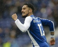 Galatasaray'a transfer müjdesi! Alex Telles açıkladı