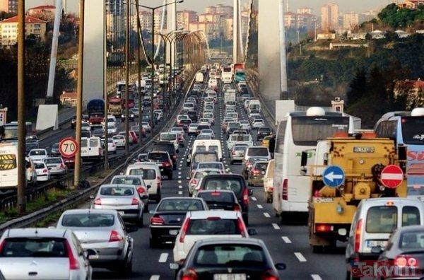 İşte ''Arabam kaç kilometrede ne kadar yakar?''sorunuzun cevabı...
