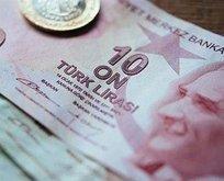 Yeni emekliye bin 600 lira