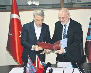 Trabzon'dan devrim