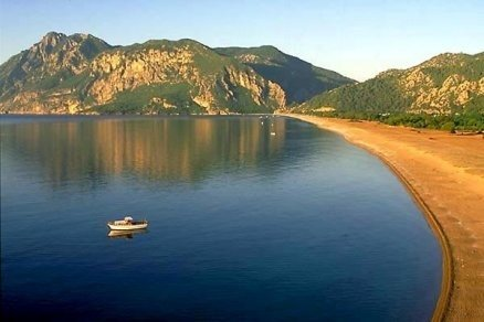 Türkiyede görülmesi gereken 50 yer