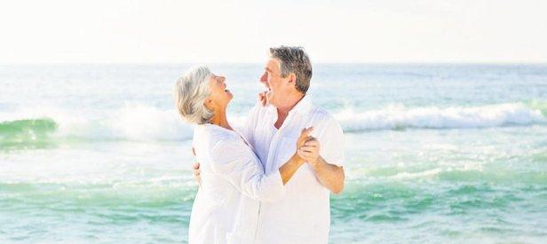 Alzheimer'ın ilacı dans