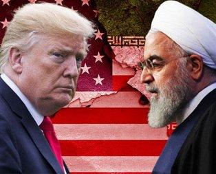 İran'dan flaş açıklama: Bir şartla masaya otururuz