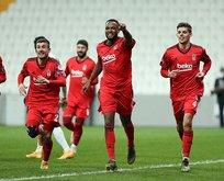 F.Bahçe Beşiktaş'ın yıldız ismiyle anlaştı