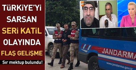 Son dakika: Seri katil Mehmet Ali Çayıroğlu ile ilgili flaş gelişme