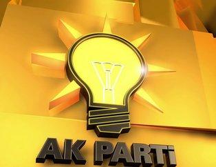 AK Parti milletvekili adayları 2018! İşte AK Parti'nin il il milletvekili adayları listesi
