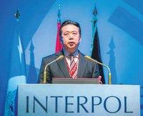 İnterpol'un başkanı kayıp