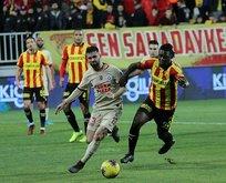 Süper Lig'de bugün Galatasaray'ın rakibi Göztepe