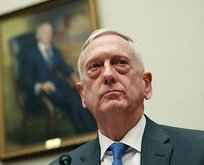 Mattis: Savaş Cenevrede biter!