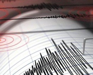 İzmirde korkutan deprem!