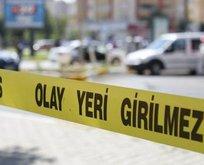 İzmir'de iş yerine silahlı saldırı: Yaralılar var