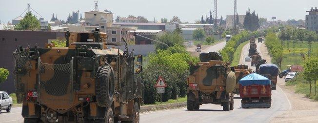 Sınıra komando sevkiyatı! Başkan Erdoğan Anlayacakları dilden mesaj vereceğiz demişti
