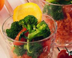 Brokolili Havuç Salatası Tarifi