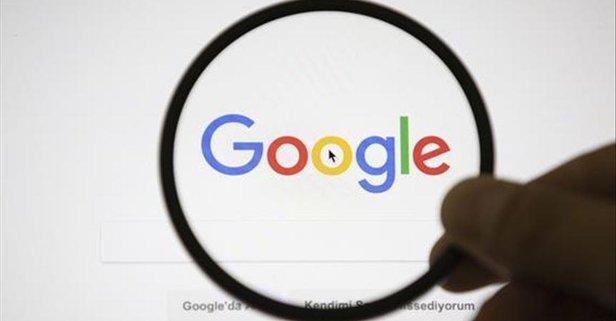 Google'da Kovid-19 şoku! 150 kişi çıkarıldı