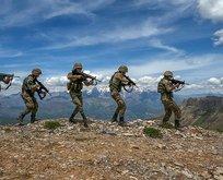 PKKya mayısta ağır darbe vuruldu