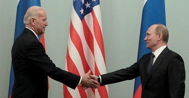 Biden-Putin görüşmesi başladı