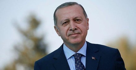 Başkan Recep Tayyip Erdoğan'dan Avrupa şampiyonu tekvandoculara kutlama