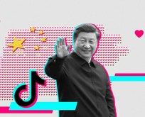 Çin malı TikTok İsrail'i koruyor