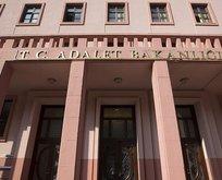 Adalet Bakanlığı'na 418 yeni personel