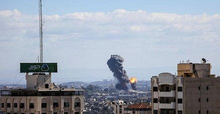 Son dakika: İslami Cihad Hareketinden Gazze açıklaması