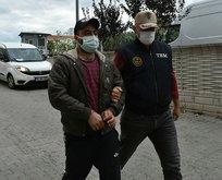 DEAŞ operasyonu: 2 Iraklı zanlı yakalandı