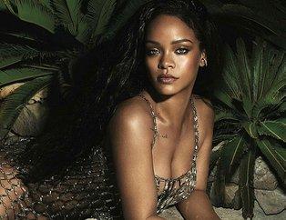 Rihanna'dan 'Pes!' dedirten istekler! Dünya Rihanna'yı konuşuyor!