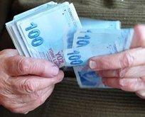 Emekliye 48 ay vadeli kredi